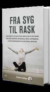 Bogen 'Fra Syg til Rask' af Umahro Cadogan