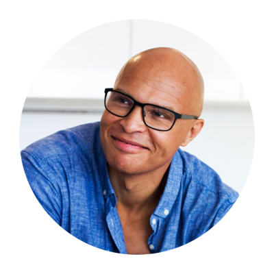Umahro Cadogan – ekspert i functional medicine